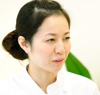 10 成田 清子さん