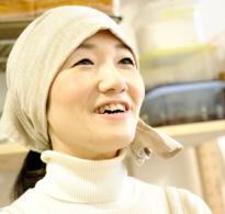 14 小野公美さん